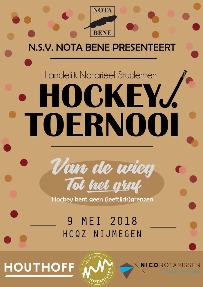 Landelijk Notarieel Studenten Hockeytoernooi