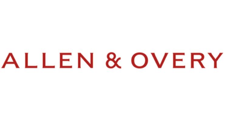 Kantoorbezoek Allen & Overy